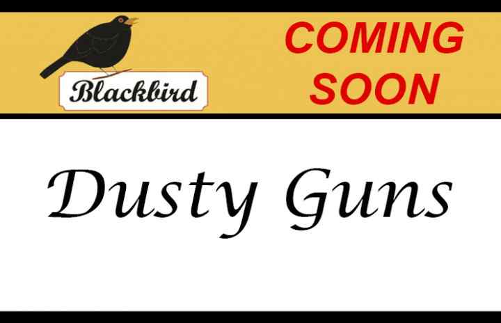 dusty guns